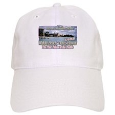 Royal Hawaiian Hotel 1952 Baseball Cap