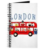 London Bus Journal