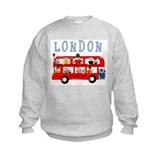 London Bus Jumpers