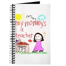 Teacher Mommy! Journal