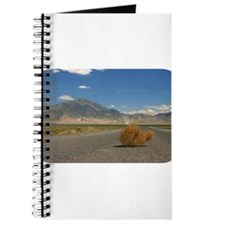 Tumbleweed Journal