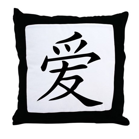 Love Symbol Wallpapers Chinese Symbol For Family Love