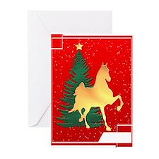Cool Saddleseat Greeting Cards (Pk of 20)