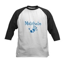 Personalized Baby Name Baseball Jersey