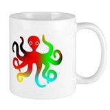 Octopus Mug