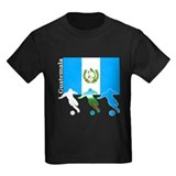 Guatemala Soccer T