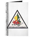 2nd Regiment Legion Journal