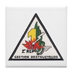 2nd Regiment Legion Tile Coaster