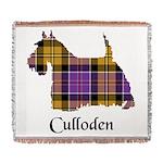 Terrier - Culloden dist. Woven Blanket