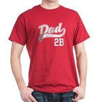 Dad To Be Dark T-Shirt