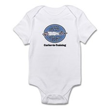 LICC Curler-in-Training Infant Bodysuit
