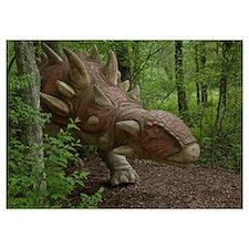 Dinosaur 3785 Invitations