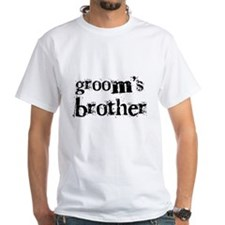 Groom's Brother Shirt