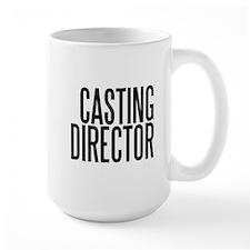 castingdirector Mugs