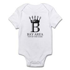 Top of the Game Infant Bodysuit