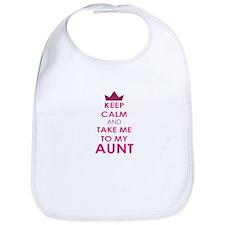 Keep Calm and Take me to My Aunt Bib