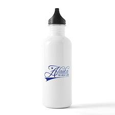 Alaska State of Mine Water Bottle