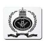 Your Masonic Pride Mousepad