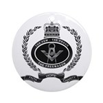 Your Masonic Pride Ornament (Round)