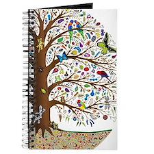 VLA Tree of Life Journal
