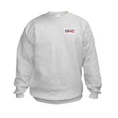 America-W Kids Sweatshirt