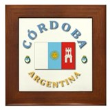 Cordoba Framed Tile