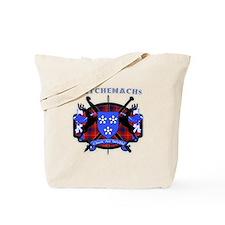 Cute Crest Tote Bag