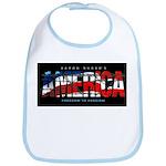 America-B Bib