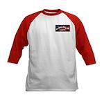 America-B Kids Baseball Jersey