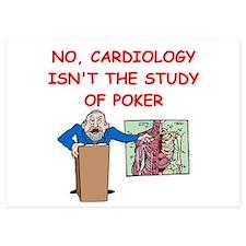 cardiology Invitations