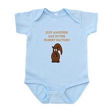 asylum Infant Bodysuit