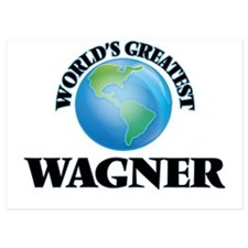 World's Greatest Wagner Invitations