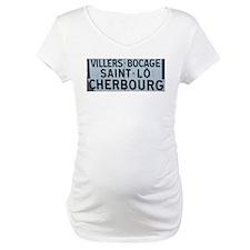 Cherbourg Shirt