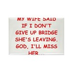 BRIDGE.png Rectangle Magnet (100 pack)