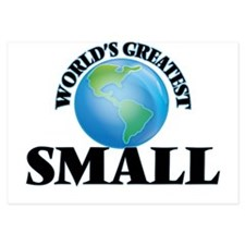 World's Greatest Small Invitations