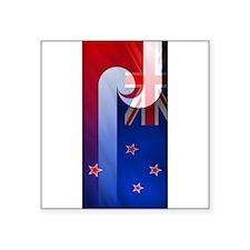 NZ-Aot (nexus s) Sticker