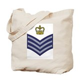 RAF Flight Sergeant<BR> Tote Bag 2