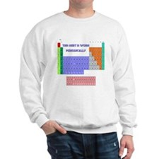 Cute Chemical Sweatshirt
