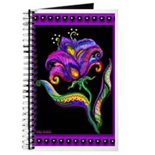 Cosmic Lily Journal