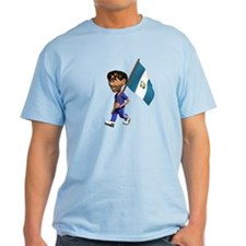 Guatemala Boy T-Shirt