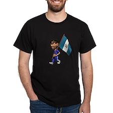 Guatemala Boy T-Shirt