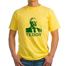 Teddy (Green) T