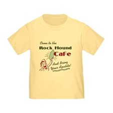 Rock Hound Cafe T