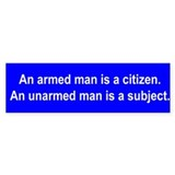 An armed man is a citizen