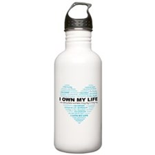 Cute Insight Water Bottle