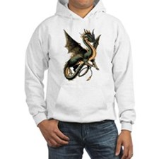 Unique Dragons Hoodie