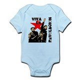 Che/Fidel2 Infant Bodysuit