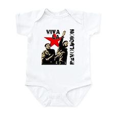 Che/Fidel2 Infant Bodysuit