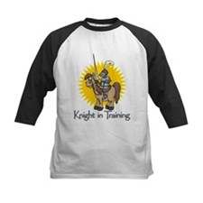 """Knight in Training"" Tee"