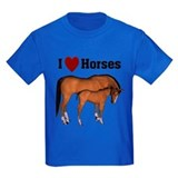 Love My Horse T